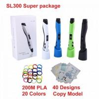 SUNLU- 3D ручка SL-300