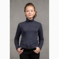 Джемпер унисекс 76-7010-4 рост 134