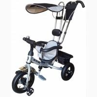 3-х колесный велосипед Mini Trike на надувных колесах