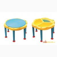 Стол для игры с водой и песком StarPlast