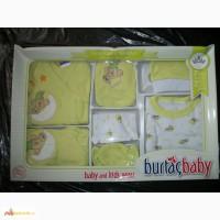 Костюм Burtac Baby 0-4 месяца 7 элементов