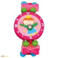 Яркие наручные часы из дерева от Bino от 43 грн