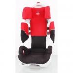Автокресло Eternal Shield Smart Armor (красный/черный) ES06-S04-001