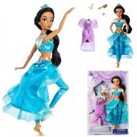 Оригинальная кукла принцесса Жасмин из серии Балет, Disney