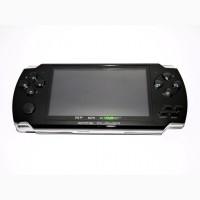 Игровая приставка PSP-3000 4, 3 MP5 4Gb