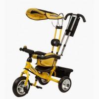 3-х колесный велосипед Mini Trike LT950