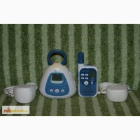 Радионяня Topcom 1010 Baby Talker Kid до 2км
