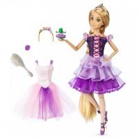 Оригинальная кукла принцесса Рапунцель из серии Балет, Disney