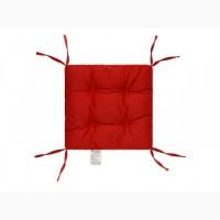 Подушки на стул 40х40, табурет, подушка для дома, ресторана, в школу