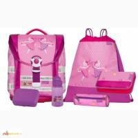 Школьный рюкзак McNeill ERGO Light + 6 аксессуаров