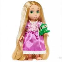 Кукла малышка Рапунцель 40 см