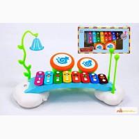 Ксилофон «Радуга» 909 Huile Toys