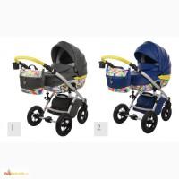Стильные детские коляски, Коляска универсальная TAKO Moonlight Graf Art