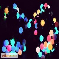 Светодиодная многоцветная гирлянда