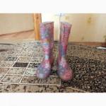 Туфли кеды кроссовки сапоги резиновые вьетнамки ботинки 29, 30 размер