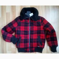 Утепленная куртка soho new york р.140 америка