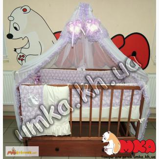 Премиум комплекты детского постельного белья Bonna, исключительное качество