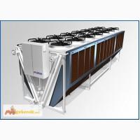 Промышленное холодильное и теплообменное оборудование GUNTNER