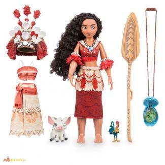Кукла Ваяна / Моана поющая Дисней