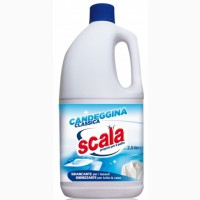 Отбеливатель классический Scala (2, 5 л.)