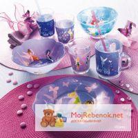 Замечательный подарок вашим детям! Детская посуда Luminarc по низким ценам!.