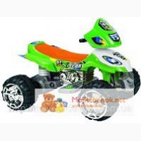 Детский электроквадроцикл ZP 5118