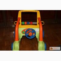 Продаю ходунки первые шаги buggy
