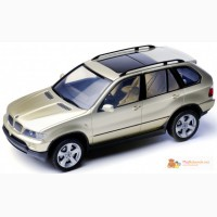 BMW X5 1:16, машина на р/у (86048) Silverlit