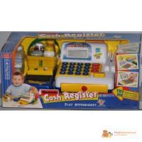 Keenway Игровой набор Кассовый аппарат K30213 Keenway