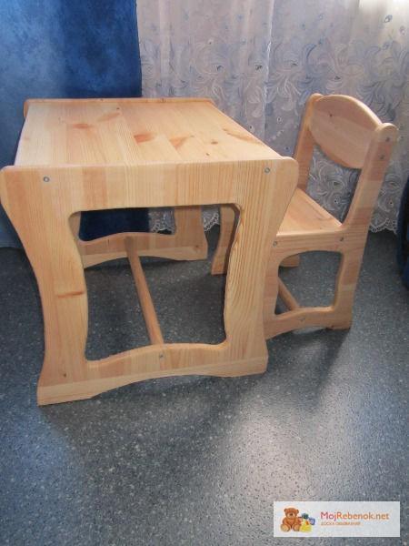 Как сделать стол своими руками для ребенка 275