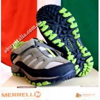 Кроссовки детские кожаные Merrell Chameleon п-о Вьетнам оригинал