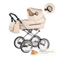 Недорогие коляски, Коляска Roan Rialto 12