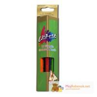 9100-12CB Набор цветных карандашей 12цв серия Grip-rite MARCO
