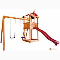 Игровой комплекс +для дома, игровая площадка для детей BL-2