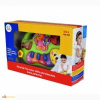 Развивающее пианино 927 Huile Toys