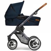 Коляска для новорожденных Mutsy Evo Urban Nomad