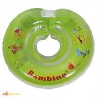 Круг для плавания Bambino mamasvit