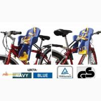 Велокресло Tilly bt-csb-0001 до 15кг