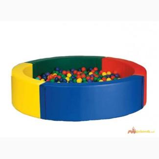 Сухой бассейн +для детей
