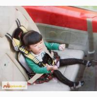 Мобильное, детское сиденье в авто