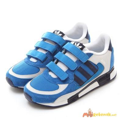Продам купить детские кроссовки adidas ZX 850 549180123a727