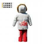 Детский зимний костюм «Canada»