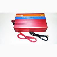 12V-220V 2000W Преобразователь авто инвертор с функцией плавного пуска