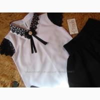 Блузка для девочки dmols рост 146