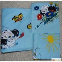Продам комплект детской постели