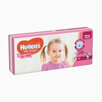 Хаггис ультра комфорт МегаПаки, huggies ultra comfort