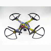 Квадрокоптер Pioneer CD622 c WiFi камерой