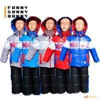 Детский зимний костюм «England kids»