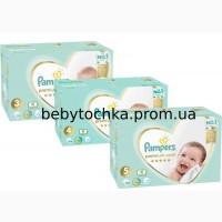 Памперс Премиум Кеа Pers Premium Care 1, 2, 3, 4, 5