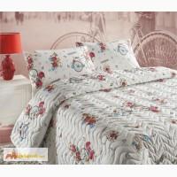 Купить хорошие покрывала Eponj Home Rosie белое 200 220